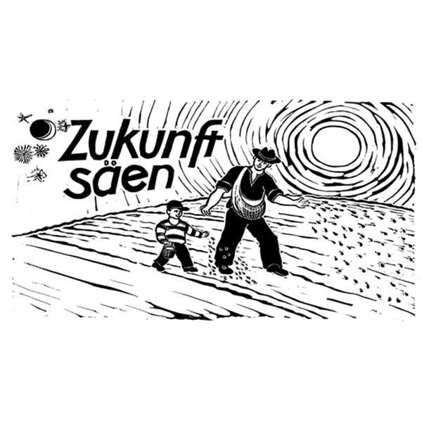 """""""Zukunft säen"""" im Erdmannhäuser Ried"""